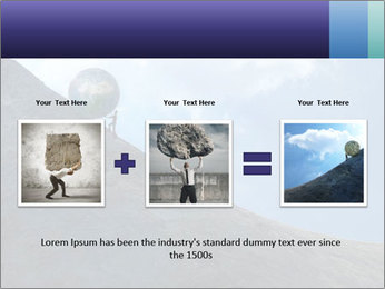 0000083008 PowerPoint Template - Slide 22