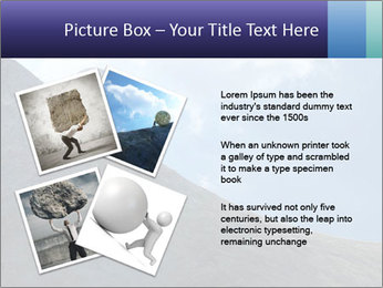 0000083008 PowerPoint Template - Slide 23