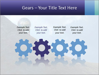 0000083008 PowerPoint Template - Slide 48