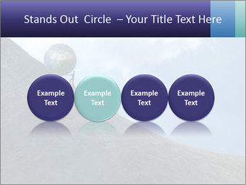 0000083008 PowerPoint Template - Slide 76