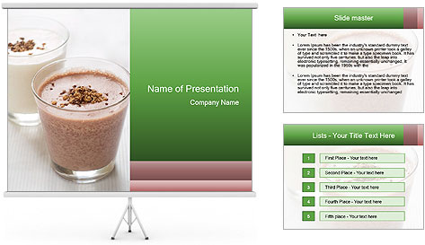 0000083009 PowerPoint Template