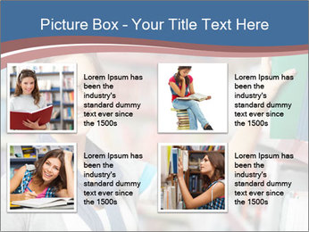 0000083011 PowerPoint Template - Slide 14