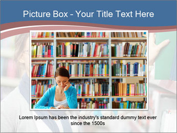0000083011 PowerPoint Template - Slide 15