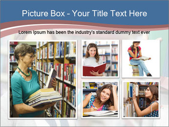 0000083011 PowerPoint Template - Slide 19