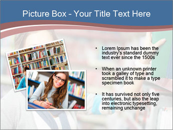 0000083011 PowerPoint Template - Slide 20