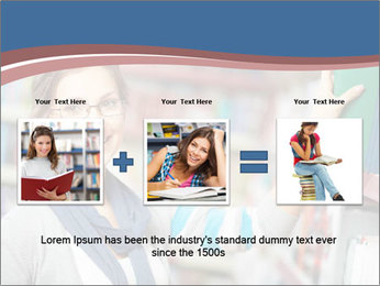 0000083011 PowerPoint Template - Slide 22
