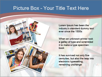 0000083011 PowerPoint Template - Slide 23