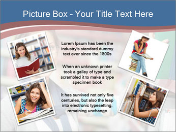 0000083011 PowerPoint Template - Slide 24