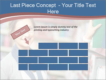 0000083011 PowerPoint Template - Slide 46