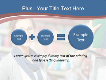 0000083011 PowerPoint Template - Slide 75