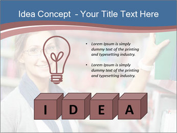 0000083011 PowerPoint Template - Slide 80