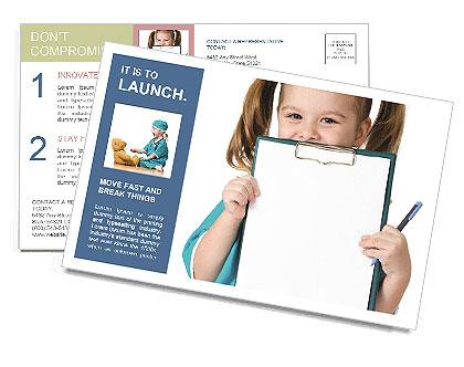 0000083012 Postcard Template