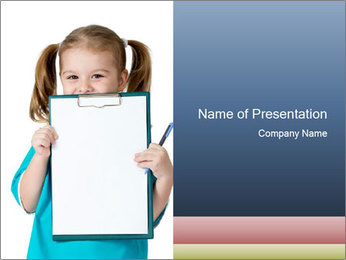 0000083012 PowerPoint Template - Slide 1