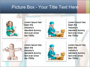 0000083012 PowerPoint Template - Slide 14
