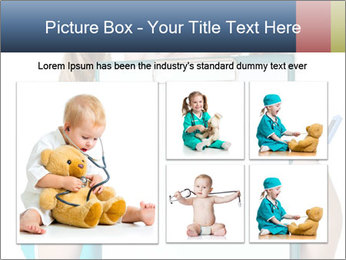 0000083012 PowerPoint Template - Slide 19