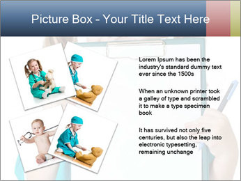 0000083012 PowerPoint Template - Slide 23