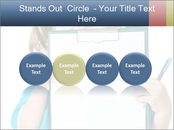 0000083012 PowerPoint Template - Slide 76