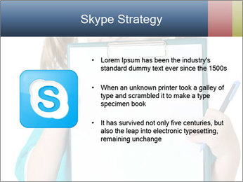 0000083012 PowerPoint Template - Slide 8