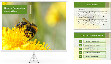 0000083013 PowerPoint Template