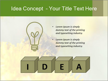0000083013 PowerPoint Template - Slide 80