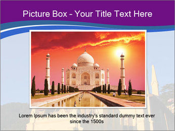 0000083014 PowerPoint Template - Slide 16