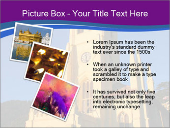 0000083014 PowerPoint Template - Slide 17