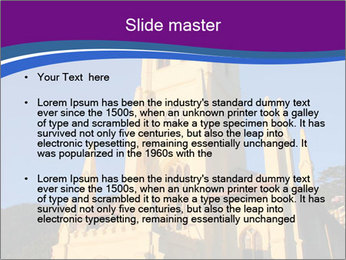 0000083014 PowerPoint Template - Slide 2