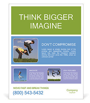 0000083015 Poster Template