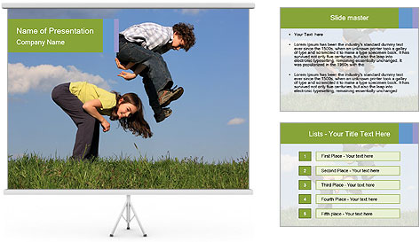 0000083015 PowerPoint Template