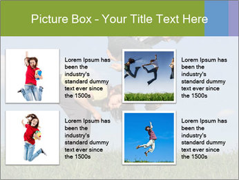 0000083015 PowerPoint Template - Slide 14