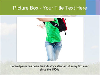 0000083015 PowerPoint Template - Slide 16