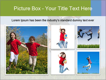 0000083015 PowerPoint Template - Slide 19