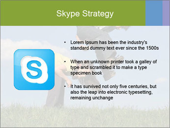 0000083015 PowerPoint Template - Slide 8