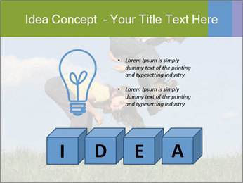0000083015 PowerPoint Template - Slide 80