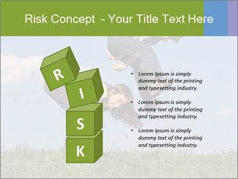 0000083015 PowerPoint Template - Slide 81