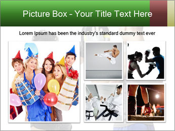 0000083016 PowerPoint Template - Slide 19