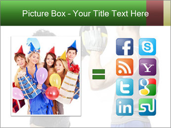 0000083016 PowerPoint Template - Slide 21