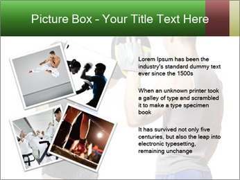 0000083016 PowerPoint Template - Slide 23