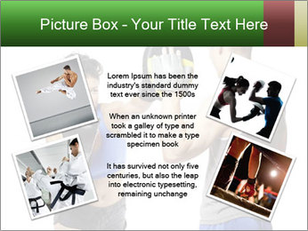 0000083016 PowerPoint Template - Slide 24