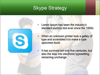 0000083016 PowerPoint Template - Slide 8