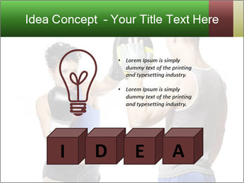0000083016 PowerPoint Template - Slide 80