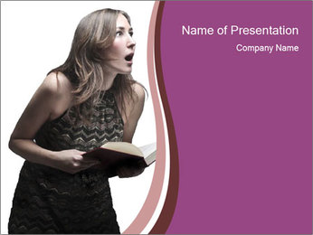 0000083017 PowerPoint Template - Slide 1