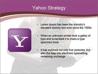 0000083017 PowerPoint Templates - Slide 11