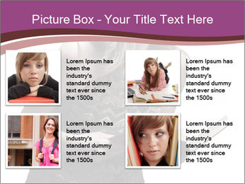 0000083017 PowerPoint Template - Slide 14