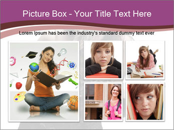 0000083017 PowerPoint Template - Slide 19