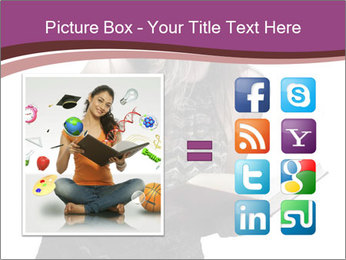 0000083017 PowerPoint Template - Slide 21