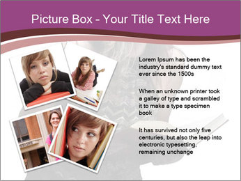 0000083017 PowerPoint Template - Slide 23