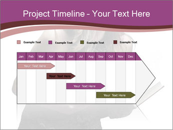 0000083017 PowerPoint Templates - Slide 25