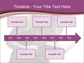 0000083017 PowerPoint Template - Slide 28