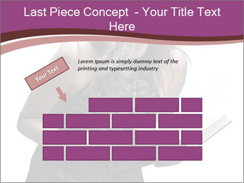 0000083017 PowerPoint Template - Slide 46